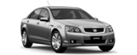 Caprice 3.6L Vapour Injection LPG V6