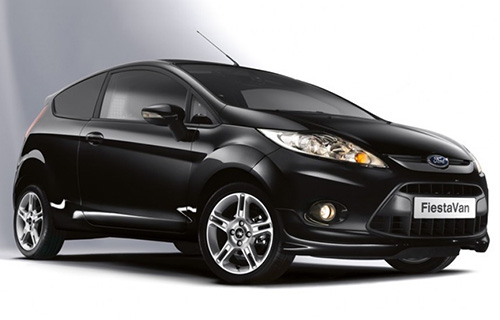 Ford Fiesta Image 4