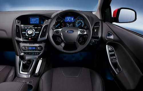 Ford Focus Image 4