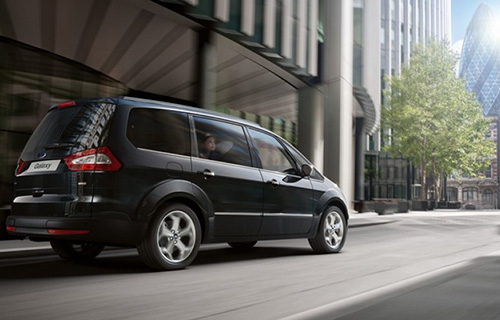 Ford Galaxy Image 3