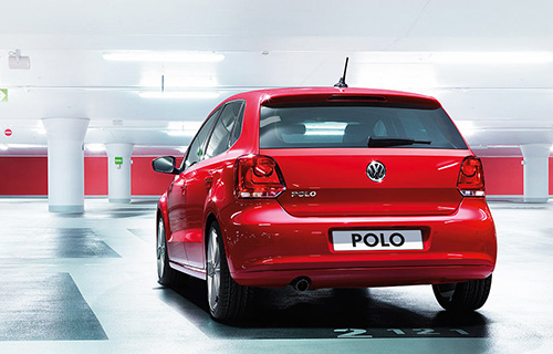 Volkswagen Polo Image 3