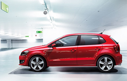 Volkswagen Polo Image 4